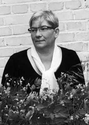 Marie ange wouters
